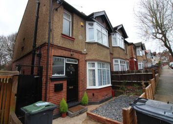 Thumbnail 3 bedroom semi-detached house to rent in Colin Road, Luton