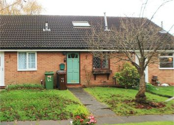 Thumbnail 1 bed semi-detached house for sale in Snowdon Way, Wolverhampton, West Midlands