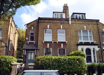 Thumbnail 5 bed semi-detached house for sale in Burghley Road, Kentish Town, London