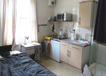 Thumbnail 1 bed flat to rent in Bryantwood Road, London