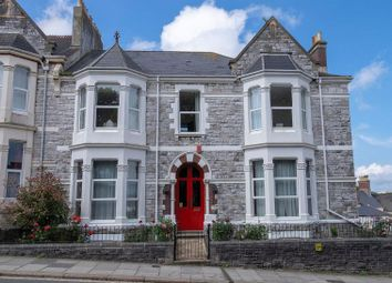 Thumbnail 8 bed terraced house for sale in Sutherland Road, Mutley, Plymouth