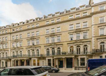 Thumbnail 2 bed flat to rent in De Vere Gardens, High Street Kensington