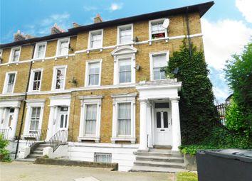 Thumbnail 1 bed flat for sale in Lewisham Road, Lewisham, London