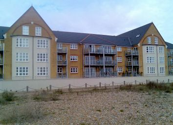 Thumbnail 2 bed property to rent in Caroline Way, Sovereign Harbour North, Eastbourne