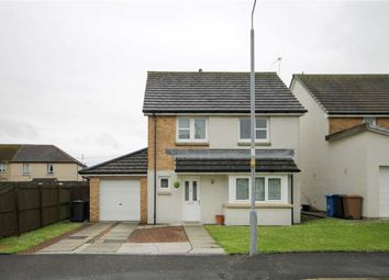 Thumbnail 3 bed detached house for sale in Millbarr Grove, Barrmill, Ayrshire