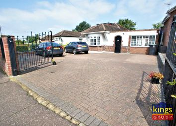 Thumbnail 3 bed semi-detached bungalow for sale in Pick Hill, Waltham Abbey