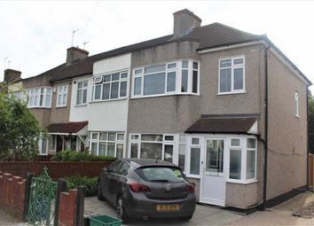 Thumbnail 3 bedroom end terrace house to rent in Roding Lane North, Woodford Green
