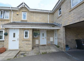 Thumbnail 2 bed mews house for sale in Abbeydale Way, Oswaldtwistle, Accrington