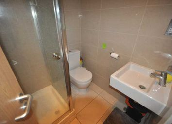 Thumbnail 4 bed flat to rent in Drummond Street, Euston