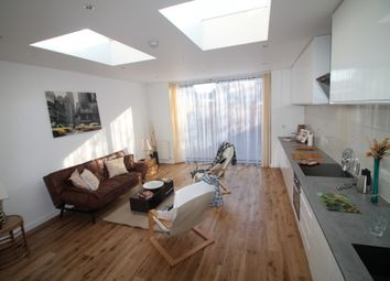 Thumbnail 4 bedroom end terrace house to rent in Fife Road, London