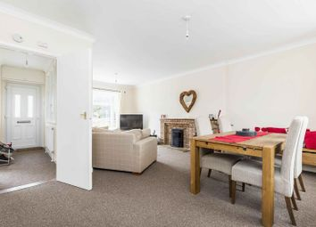 Thumbnail 2 bed bungalow for sale in Victoria Road, Emsworth