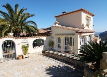 Thumbnail 4 bed villa for sale in Monte Pego, Valencia, Spain