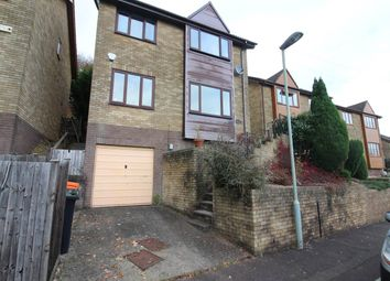 Thumbnail 4 bed detached house to rent in Cotswold Way, Newport, Gwent