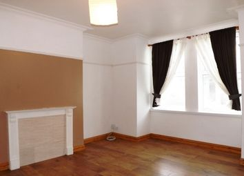 Thumbnail 1 bed flat to rent in Oxford Avenue, Hyde Park, Plymouth