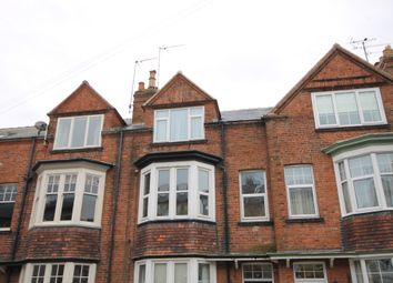 Thumbnail 3 bed maisonette for sale in Rutland Street, Filey