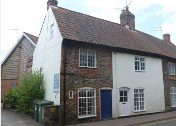 Thumbnail 2 bedroom property to rent in Station Road, Holt