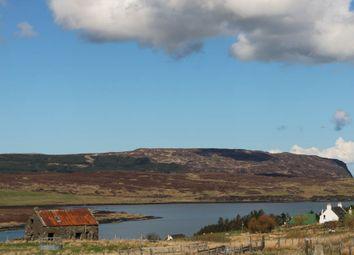 Land for sale in Edinbane, Isle Of Skye IV51