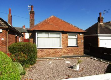 Thumbnail 2 bedroom detached bungalow for sale in Sunny Bank Avenue, Blackpool