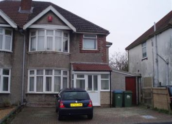 Thumbnail 8 bed property to rent in Sirdar Road, Highfield, Southampton
