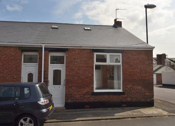 Thumbnail 3 bed end terrace house to rent in Kitchener Street, High Barnes, Sunderland, Tyne And Wear
