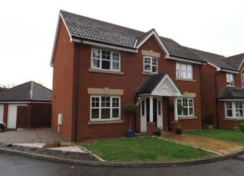 Thumbnail 4 bed detached house for sale in Oakwood Gate, Chigwell, Essex