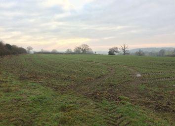 Thumbnail Land for sale in Thorney Lanes, Hoar Cross, Burton-On-Trent