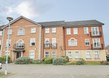 Thumbnail 2 bedroom flat for sale in Ha'penny Bridge Way, Hull