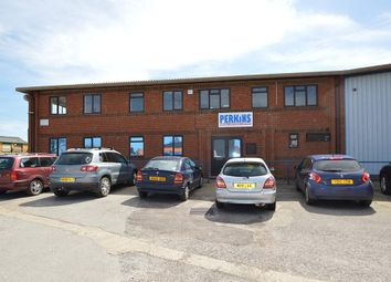Thumbnail Warehouse for sale in Unit 1-4 St Patricks Industrial Estate, Blandford Forum