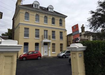 Thumbnail 3 bed flat for sale in Dorchester Road, Weymouth, Dorset
