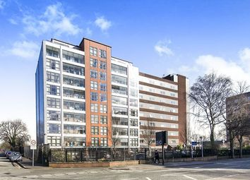 Thumbnail 2 bed flat for sale in Seymour Grove, Old Trafford, Manchester