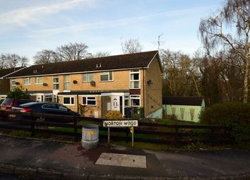 Thumbnail 3 bed end terrace house for sale in Nortonwood, Nailsworth, Stroud