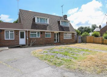 Thumbnail 4 bedroom detached house for sale in Lodge Lane, Hassocks