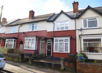 Thumbnail Property to rent in Galton Road, Bearwood, Smethwick