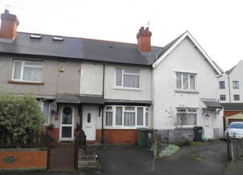 Thumbnail 2 bed property to rent in Leckwith Close, Leckwith, Cardiff