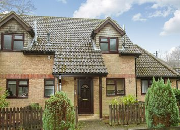 Thumbnail 2 bed property for sale in Norton Welch Close, North Baddesley, Southampton