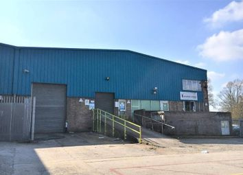 Thumbnail Industrial to let in Bristol