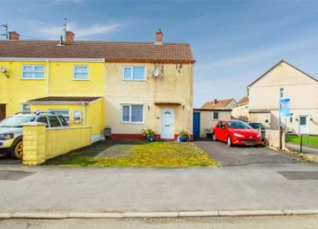 Thumbnail 2 bed semi-detached house for sale in Maesglas, Llandovery, Carmarthenshire