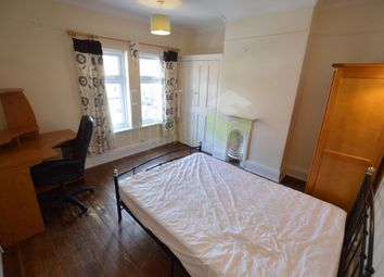 Thumbnail 4 bedroom terraced house to rent in St. Leonards Road, Clarendon Park
