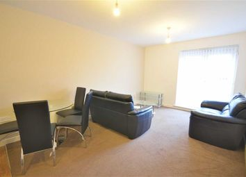 Thumbnail 2 bedroom flat to rent in Delaney Building, Salford, Salford