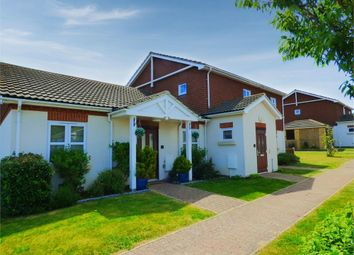 Thumbnail 2 bed flat for sale in Brickfield Farm Close, Longfield, Kent