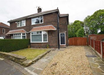 Thumbnail 3 bed semi-detached house for sale in Penarth Road, Northenden, Manchester