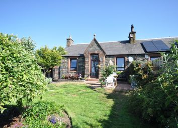 Thumbnail 2 bed semi-detached house for sale in 2 Holmlea, Dunragit