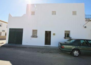 Thumbnail 4 bed town house for sale in Arboleas, Almería, Spain