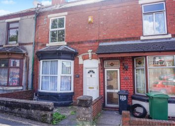 Thumbnail 3 bed terraced house for sale in Blackacre Road, Dudley