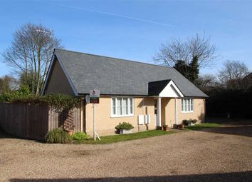 Thumbnail 2 bed bungalow for sale in Ashdale Gardens, Kesgrave, Ipswich