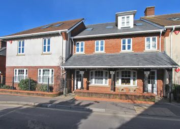 Thumbnail 3 bed flat for sale in Grigg Lane, Brockenhurst