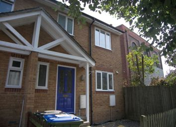 Thumbnail 3 bed end terrace house to rent in Troughton Road, Charlton, London