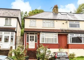 Thumbnail 3 bed property for sale in Cliffview Road, Lewisham, London