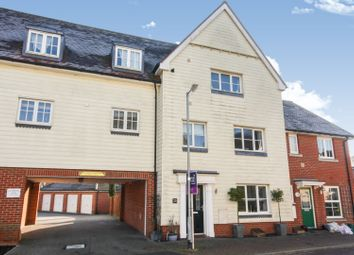 4 bed town house for sale in Weetmans Drive, Colchester CO4