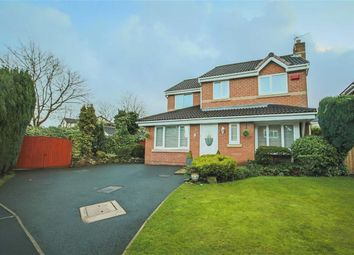Thumbnail 4 bed detached house for sale in Wicket Grove, Clifton, Swinton, Manchester